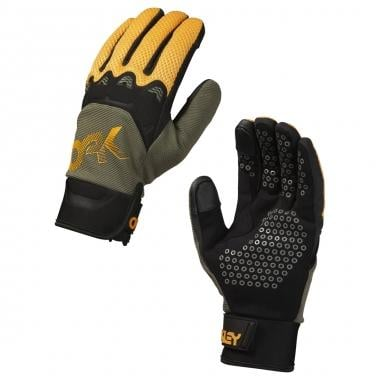 Guantes OAKLEY FACTORY PIPE Verde oliva
