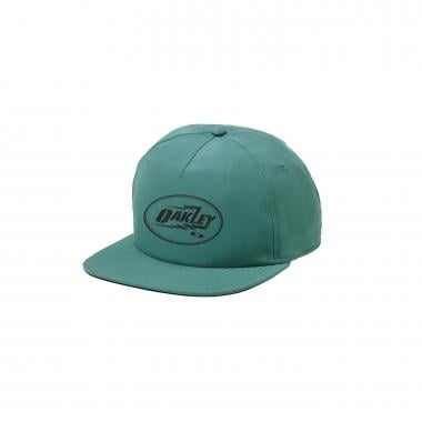 Gorra OAKLEY FOUNDATION Verde