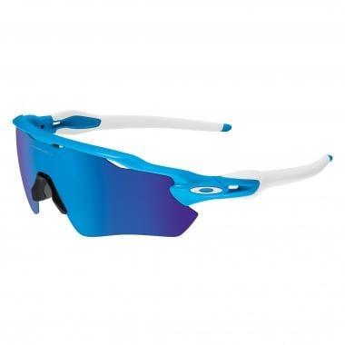 Lunettes OAKLEY RADAR EV PATH Bleu/Blanc Iridium OO9208-03
