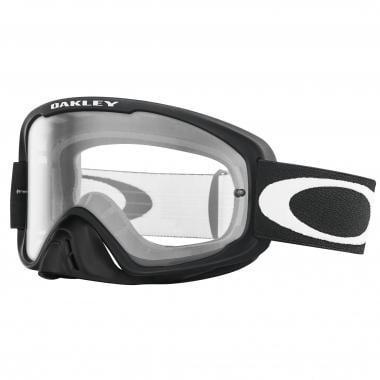 Masque OAKLEY O2 MX Noir Ecran Clear