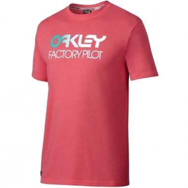Camiseta OAKLEY SHIFTER Rosa