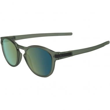 Occhiali OAKLEY LATCH Verde Iridium OO9265-05