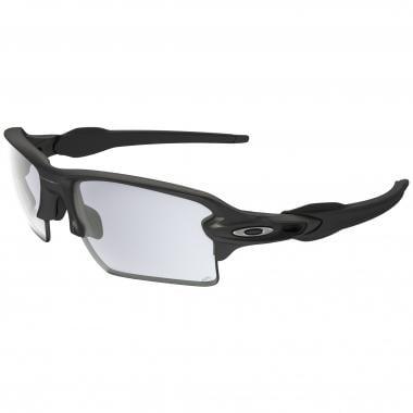 Óculos OAKLEY FLAK 2.0 XL Cinzento/Preto Fotocromáticos Iridium OO9188-16