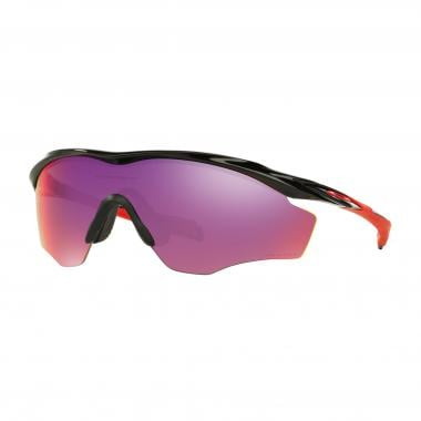 4f8bcf749a840 OAKLEY M2 FRAME XL Sunglasses Black Prizm Road OO9343-08