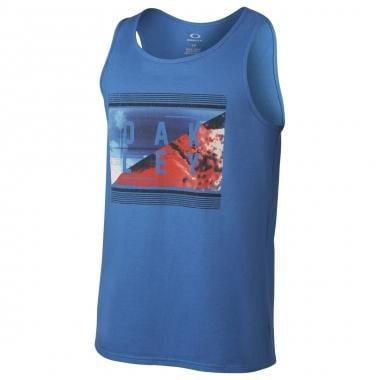 Camiseta de tirantes OAKLEY YEWW Azul 2016