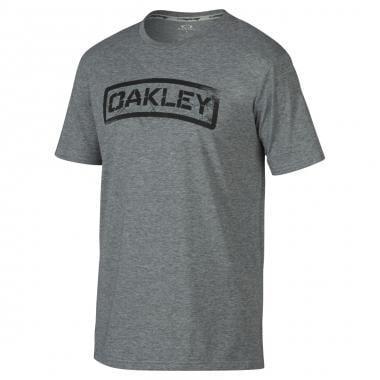 T-Shirt OAKLEY TAB Grigio 2016
