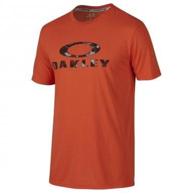 T-Shirt OAKLEY O-STEALTH Arancione 2016