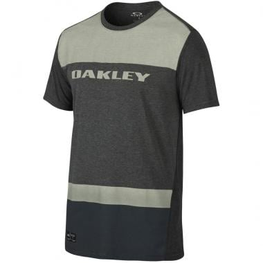 T-Shirt OAKLEY RAINIER Nero 2016