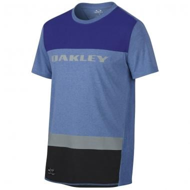 T-Shirt OAKLEY RAINIER Bleu 2016