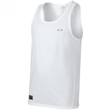 Camisola de Alças OAKLEY EXPOSURE Branco 2016