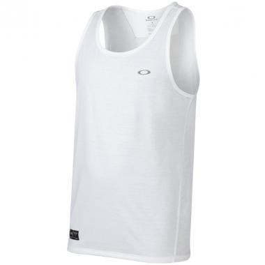 Camiseta de tirantes OAKLEY EXPOSURE Blanco 2016