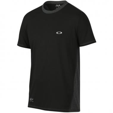 T-Shirt OAKLEY EXPOSURE Preto 2016