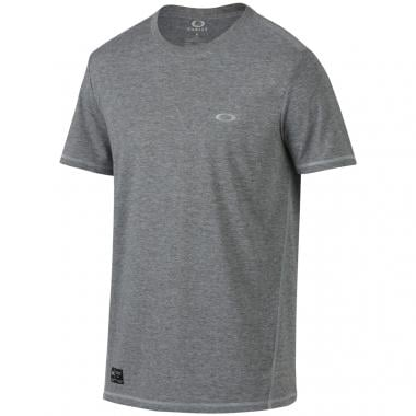 T-Shirt OAKLEY EXPOSURE Grigio 2016