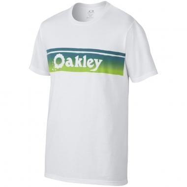 Camiseta OAKLEY ROWDY Blanco 2016