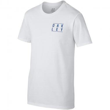 Camiseta OAKLEY STRINGER Blanco 2016