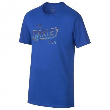 Camiseta OAKLEY LEGS PRINT Azul 2016
