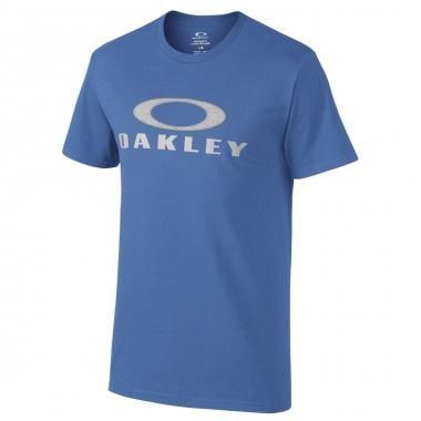 Camiseta OAKLEY PINNACLE Azul 2016