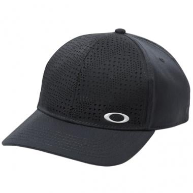 Casquette OAKLEY TECH PERFORATED Noir 2016