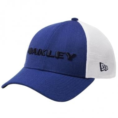Casquette OAKLEY HEATHER NEW ERA Bleu 2016