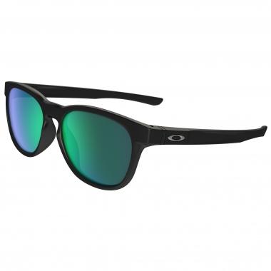 Óculos OAKLEY STRINGER Preto/Verde Iridium OO9315-07