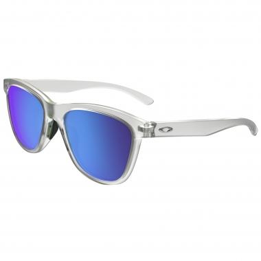OAKLEY MOONLIGHTER Sunglasses Transparent Iridium OO9320-03 2016
