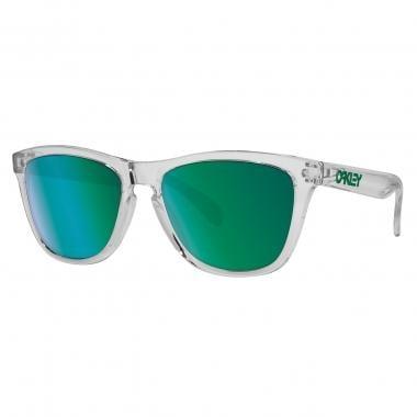 Óculos OAKLEY FROGSKINS CRYSTAL Verde Iridium OO9013-A3