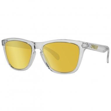 Óculos OAKLEY FROGSKINS CRYSTAL Amarelo Iridium OO9013-A4