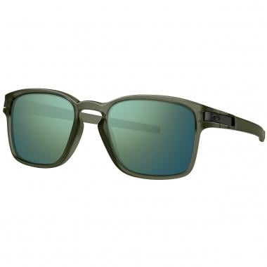 Gafas de sol OAKLEY LATCH SQ Verde Iridium OO9353-08 2016