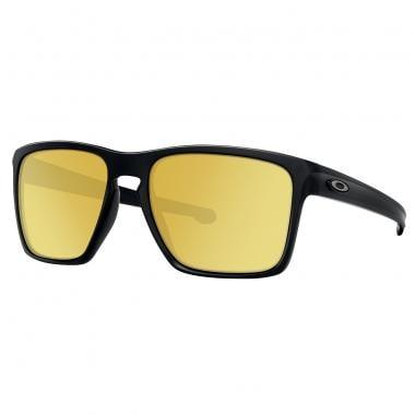 Occhiali OAKLEY SLIVER XL Nero/Giallo Iridium OO9341-07