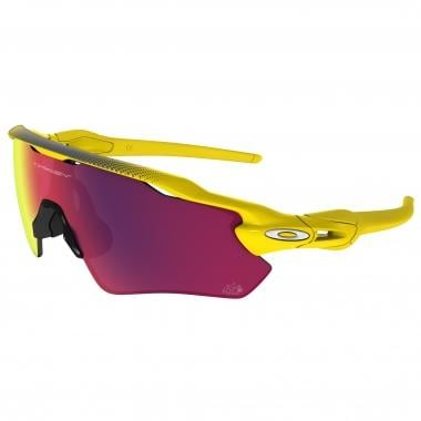 Occhiali OAKLEY RADAR EV PATH TOUR Giallo Prizm OO9208-43 2016