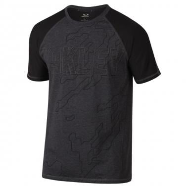 T-Shirt OAKLEY MIU EVOLVE Nero 2016