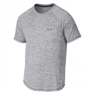 T-Shirt OAKLEY SOLID ZONE Cinzento 2016