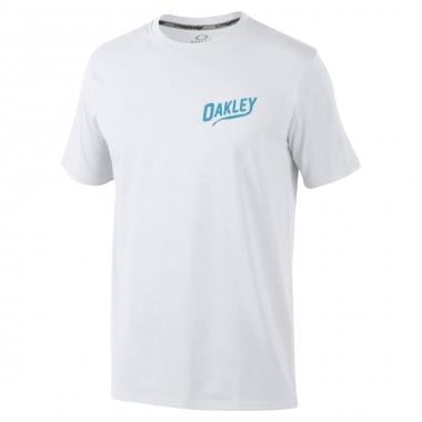 T-Shirt OKALEY O-LEGS 2.0 Blanc 2016