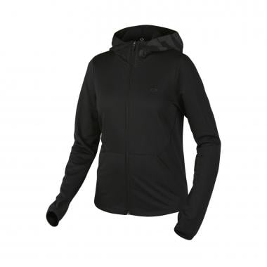 Sweat à Capuche OAKLEY HIGH UP Femme Noir 2016