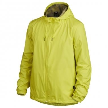 Veste OAKLEY FOUNDATION WINDBREAKER Jaune 2016