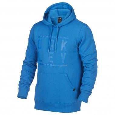 Sweat à Capuche OAKLEY TOKEN Bleu 2017