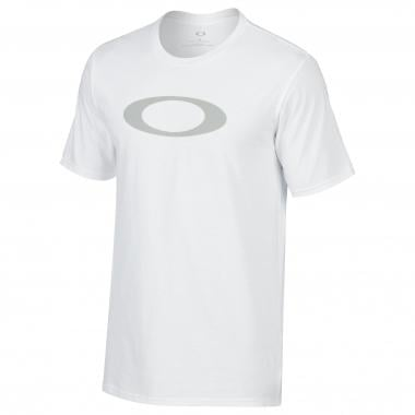 T-Shirt OAKLEY BOLD ELLIPSE Blanc 2017