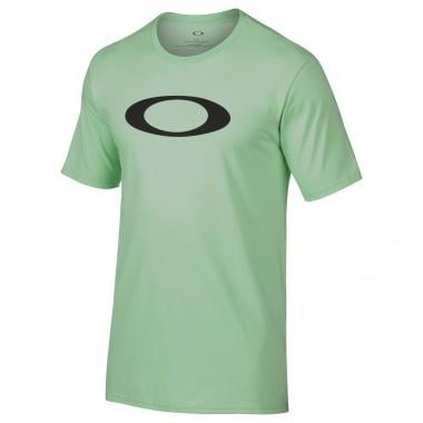 T-Shirt OAKLEY BOLD ELLIPSE Verde 2017