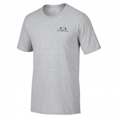 T-Shirt OAKLEY BARK REPEAT Gris 2017