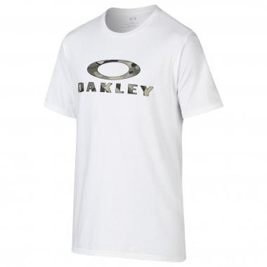 T-Shirt OAKLEY STEALTH Branco 2017