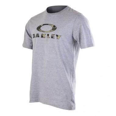 T-Shirt OAKLEY STEALTH Cinzento 2017