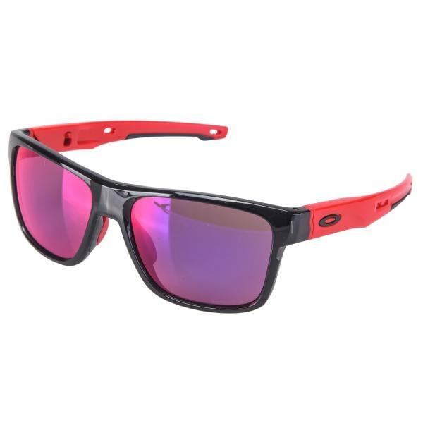 d1027cd073 Gafas de sol OAKLEY CROSSRANGE Negro/Rojo Prizm OO9361-0557 - Bikeshop