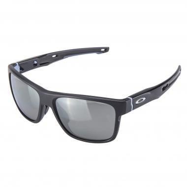Óculos OAKLEY CROSSRANGE Preto Mate Prizm Polarizados OO9361-0657 2017