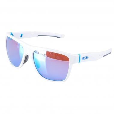 Óculos OAKLEY CROSSRANGE XL Branco Prizm OO9360-0858 2017