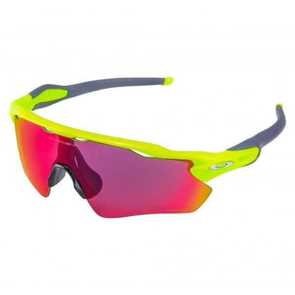 0000fbd0f0a80e OAKLEY RADAR EV PATH Sunglasses Neon Yellow Prizm OO9208-4938 ...