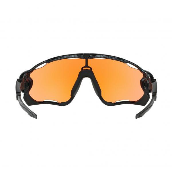 b1d91e5d3 Óculos OAKLEY JAWBREAKER Carbon Prizm Trail OO9290-2531 - Probikeshop