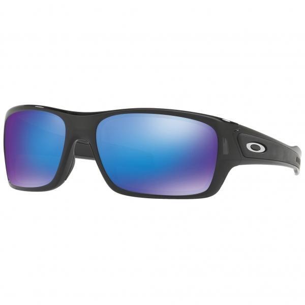 Oakley - Turbine XS Iridium - Sonnenbrille blau/grau/schwarz 8vTZSU
