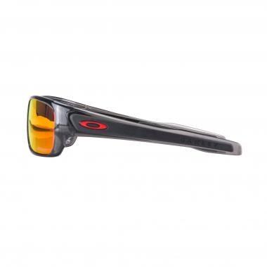 Óculos OAKLEY TURBINE XS Cinzento Iridium OJ9003-0457 2017