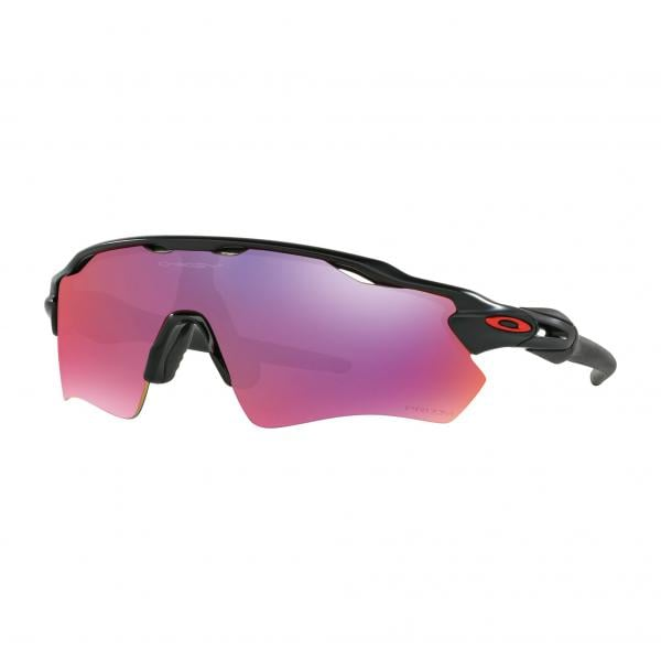 bd367da176 OAKLEY RADAR EV PATH Sunglasses Mat Black Prizm OO9208-46 - Probikeshop