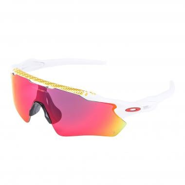 0abffe48a0f40d Lunettes OAKLEY RADAR EV PATH TOUR DE FRANCE COLLECTION Blanc Mat Prizm  OO9208-50 2017